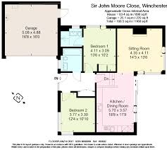 2 bed detached house for sale in sir john moore close winchester