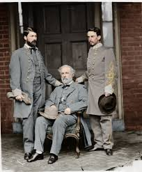 Armchair General Forums Colorized Civil War Photos Armchair General And Historynet
