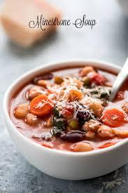 best minestrone soup recipe lil u0027 luna