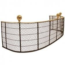 Unique Fireplace Tools by Modern Fire Screen High Street Market Chic Fireplace Screens With