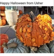 Happy Halloween Meme - happy halloween from usher halloween meme on me me