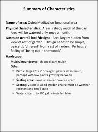 mother nature u0027s backyard a water wise garden designing your new