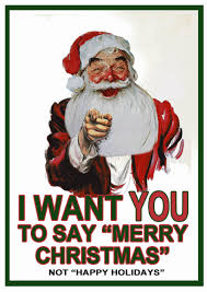 xm178 i want you to say merry not happy holidays signs