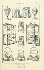 Antique Chair Styles by 13 Best Anatomy Of Furniture Images On Pinterest Furniture