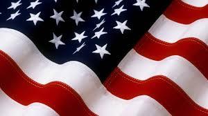 American Flag Sunset American Flag Pictures Qygjxz