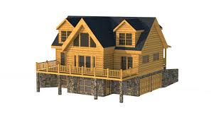 spartanburg log home plan southland log homes https www