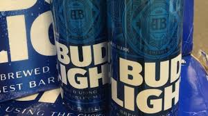 bud light in the can bud light launches in the uk