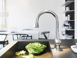 How To Change The Kitchen Faucet 99 Best Kitchen Faucets Images On Pinterest Kitchen Faucets