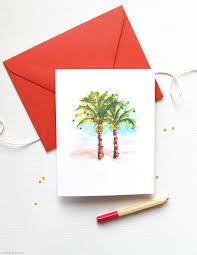 christmas cards themed themed coastal christmas cards mospens studio