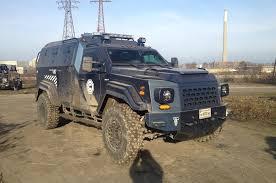 future military jeep new