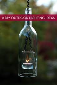 roundup 8 easy outdoor lighting projects curbly