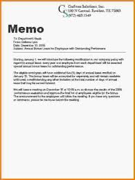 how to write a business memo the best way to write a business