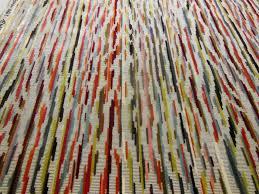 tissu canapé au mètre cuisine tissu velours motif zã brã multicolore tissus ameublement