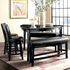 bar style table and chairs pub style dining room sets tapizadosraga com