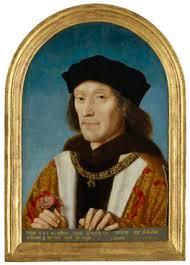 tudor king the real tudors the tudor monarchs