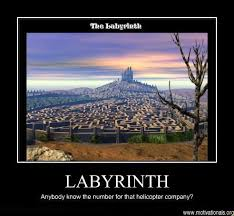 Labyrinth Meme - labyrinth images meme wallpaper and background photos 34937644