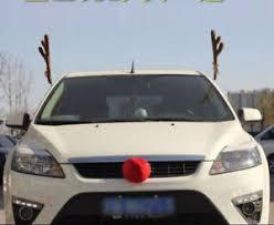 reindeer ears for car car antlers best car 2017