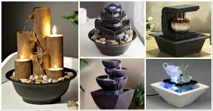 15 tabletop water fountain for romantic indoor top inspirations