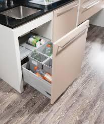 mülltrennsystem küche inselküche p max maßmöbel tischlerqualität aus österreich