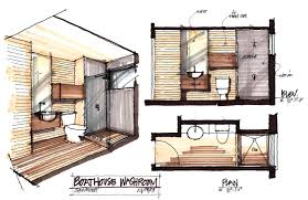 post and beam house plans floor plans boathouse renovation and extension in muskoka lakes ontario