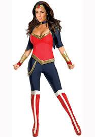 Wonder Woman Workout Clothes Diy Wonder Woman Costume Halloweiner Pinterest Diy Wonder