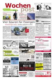Preise F Einbauk Hen Die Wochenpost Kw 19 By Wolfram Daur Issuu