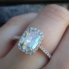 most beautiful wedding rings 46 best cushion cut engagement rings images on cushion