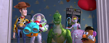 toy story cast images voice actors