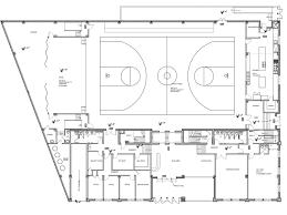 preschool floor plans child care center floor plan layout childcare centers pdf 48 x 40