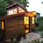 Small Energy Efficient Homes Efficient Homes Greenpods Small Low Impact Energy Building Plans
