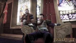 fable 3 hairstyles fable iii pc review