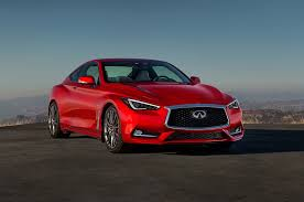 quick review 2017 infiniti qx60 2017 infiniti q60 red sport coupe review