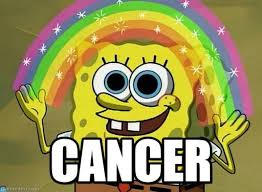 Cancer Meme - tag what is cancer student newspaper