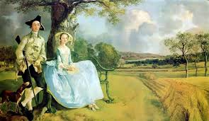 Classic Paint Can You Spot The Phallic Symbols In This Gainsborough Masterpiece