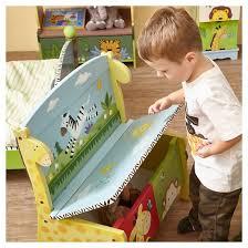 Sunny Safari Bookcase Fantasy Fields Sunny Safari Storage Bench Teamson Target