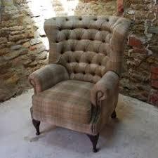 Tweed Armchair Tweed Chair Beautiful Home Pinterest Tweed Living Rooms