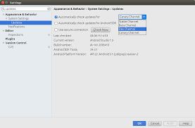 android studio 1 5 tutorial for beginners pdf using android studio tutorial