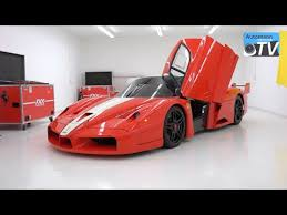 enzo fxx fxx enzo 800hp check sound 1080p