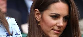 mcdonough citrine drop earrings strictly kate catherine the duchess of cambridge kate pippa