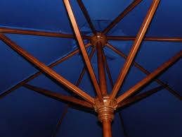 Wood Patio Umbrellas 6 5 Wooden Umbrella Replacement Frame