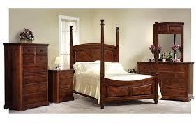 wooden post bed frame u2013 vansaro me
