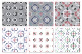 55 ornaments patterns collection by xen design bundles
