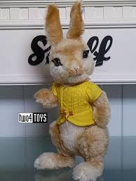 rabbit series 2018 steiff 355196 mopsy bunny rabbit series two4toys