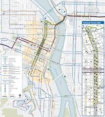 Portland Light Rail Map by Which City Currently Has The Best Public Transportation In The