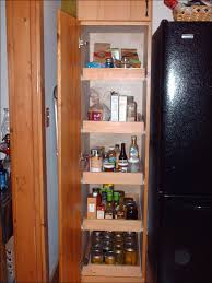 kitchen pull out storage cabinet with drawers and shelves pull