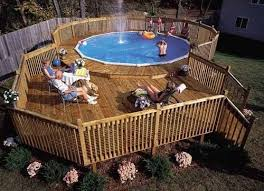 How To Make A Lazy River In Your Backyard 50 Best Above Ground Pool Ideas Images On Pinterest
