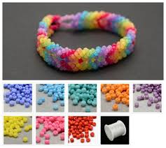 craft bracelet beads images 7 craft ideas with seed beads henry craft jewels jpg