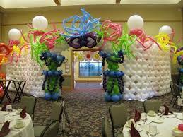 36 best wall balloon images on pinterest balloon decorations
