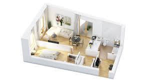 kitchen dining room floor plans 3d floor plans dizonaurai