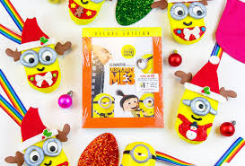 edible minions diy edible minions ornaments 20 brite and bubbly